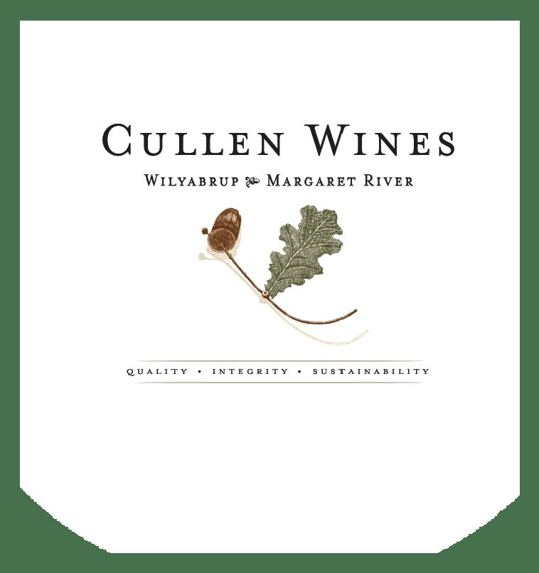 Cullen Wines Wilyabrup Margaret River logo